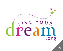 LIVE YOUR dream.org